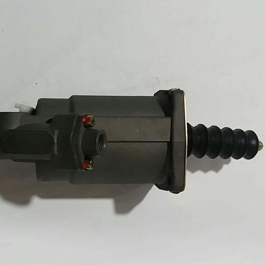 Conjunto Servo Embreagem para Iveco e DAF - 80mm - FJ48565-317