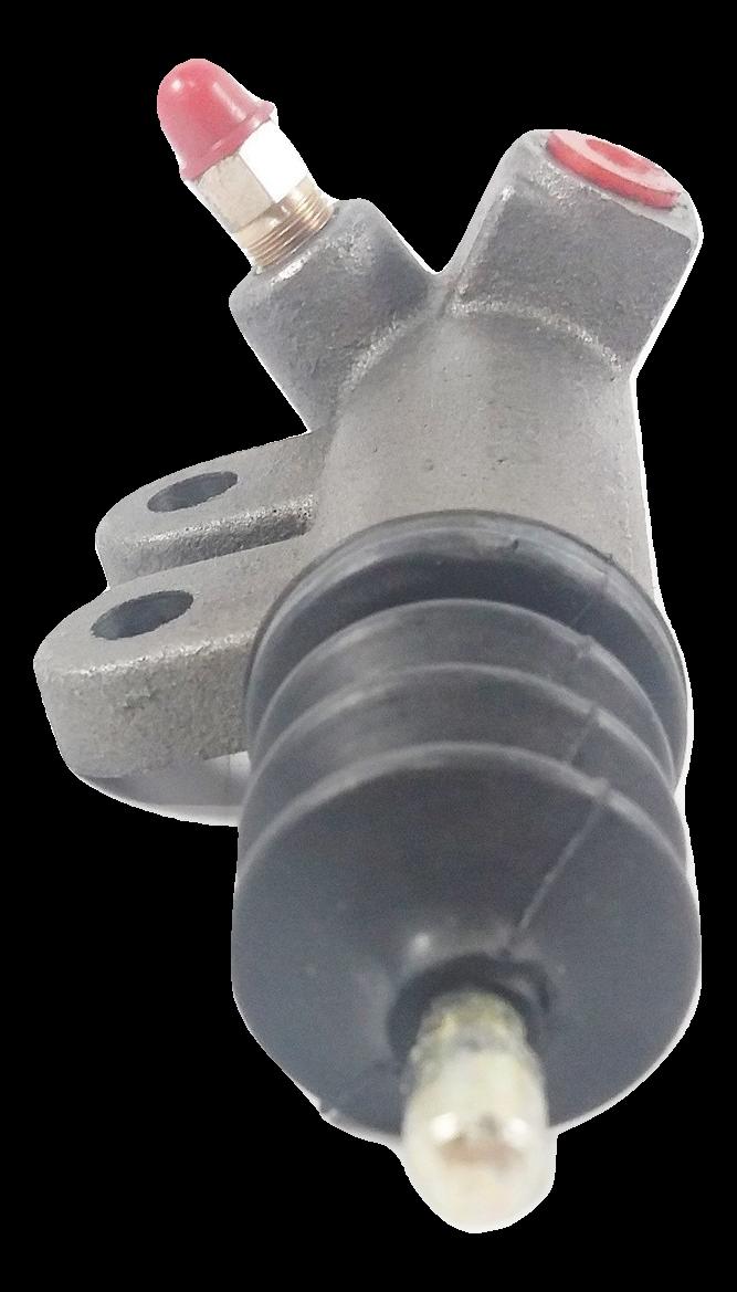 Cilindro Auxiliar de Embreagem - MITSUBISHI - Pajero TR4 (02/...) - (ISAPA26678) - 008765