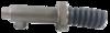 Cilindro Auxiliar de Embreagem - 25,40mm - AGRALE - Volare A5/V5; A6/V6; A8/V8; W8; W9 (2008/...) - 010690 (C-2653)