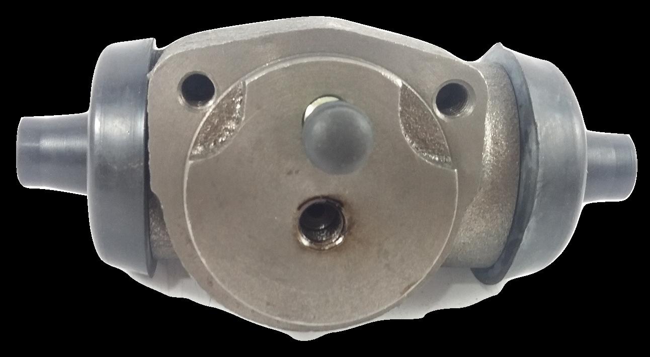 Cilindro de Roda - 34,92mm - GM - A, C e D60 (80/... / A, C e D80 (80/...) / VW 11.130 (Mai 81/85) - (Dianteiro - Esquerdo Superior)