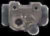 Cilindro de Roda - 19,05mm - CITROËN - C3 sem ABS (com válvula reguladora) - (2002 / 2009) - Traseiro / Direito - CCR92256