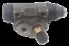 Cilindro de Roda 14,29mm - GM - Celta (Ago 02/...) / Prisma (07/...) - Traseiro / Esquerdo e Direito - CCR9224