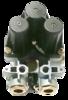 Conjunto Válvula Protetora para APU para Mercedes - FJ96845-119