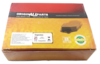 Pastilha de Freio ORIGINALLPARTS - AUDI A4 / A5 / A6 / A7 / Q5 - Eixo Dianteiro - OSDW0102