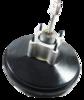 Servo Freio (Hidrovácuo) - ATE6245 - 255mm - FIAT Idea