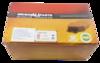 Pastilha de Freio ORIGINALLPARTS - CHRYSLER Dodge RAM 1500 / 2500 / 3500 - Dianteira - OSDA0500