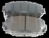 Pastilha de Freio ORIGINALLPARTS - TOYOTA Rav4 - Dianteira - OSDA2822