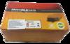 Pastilha de Freio ORIGINALLPARTS - RENAULT Captur Intense / Duster / Fluence / Oroch - Dianteira - OSDA2500