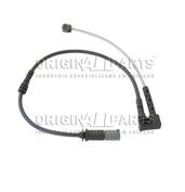 Sensor de Desgaste da Marca originALLparts - BMW Série 2 / X1 - MINI COOPER Mini Cabrio / Mini Clubman - Dianteira - OWSD0447