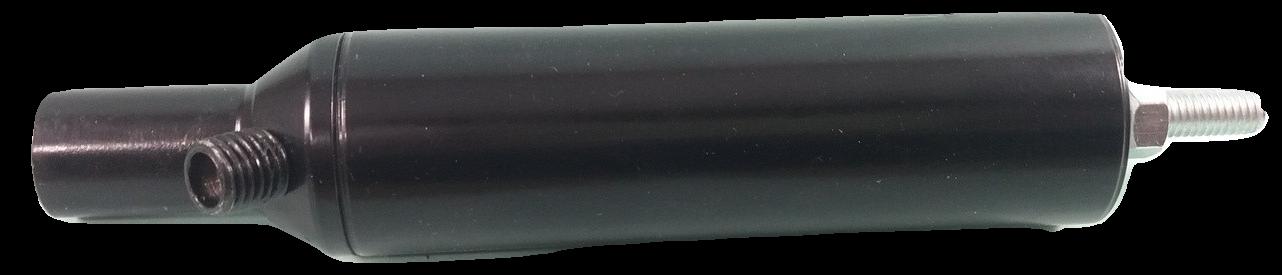 Cilindro Acelerador Eletrônico - SCANIA Série 4 - Si10.014