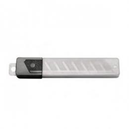 Lâmina para Estilete 18mm Worker Blister com 10 Unidades - 105317