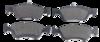 Pastilha de Freio Willtec - GM Astra - Dianteiro - PW30