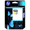 Cartucho de Tinta HP 940 Amarelo Original - C4905A