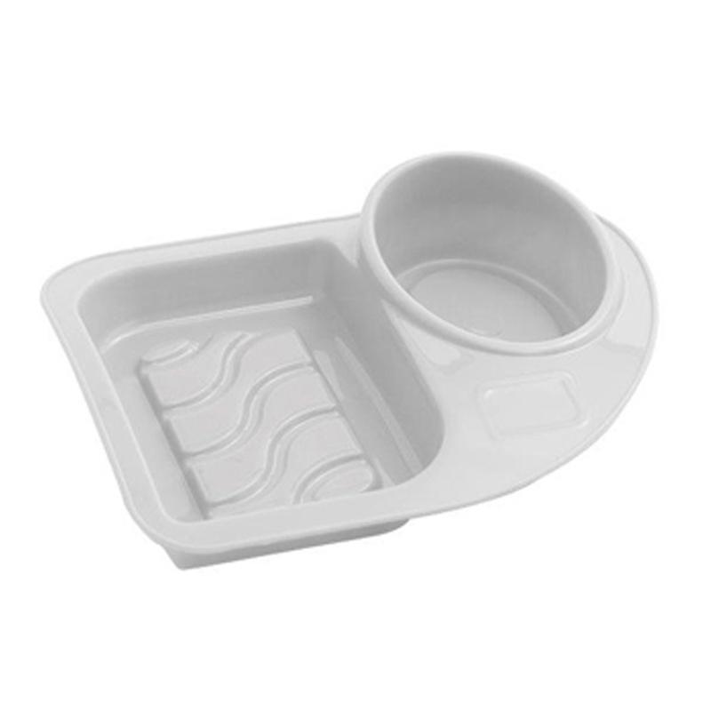 Porta Detergente Plástico Paramount Sortido - 475