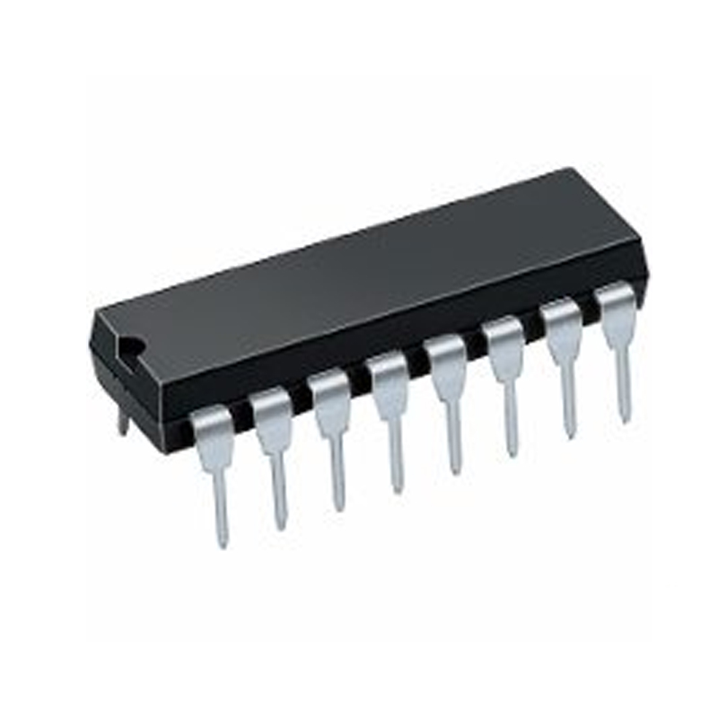 Circuito Integrado LM 13700N Chip Sce - LM13700