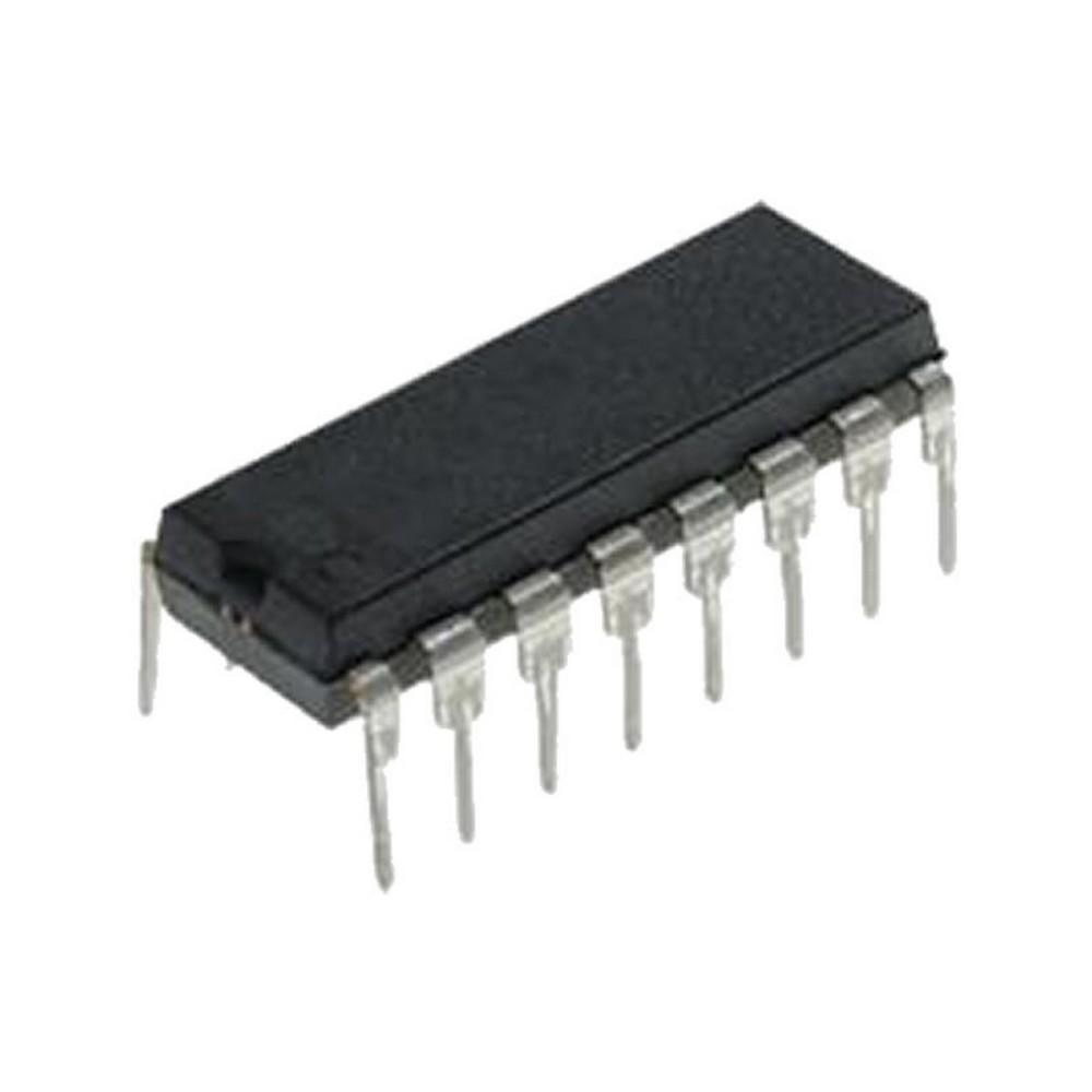 Circuito Integrado CA 3089E Chip Sce - CA3089