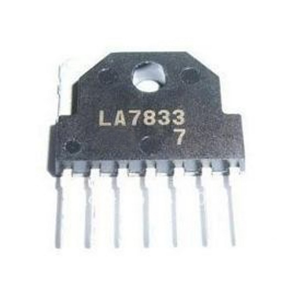 Circuito Integrado LA 7833 Chip Sce Original - LA7833