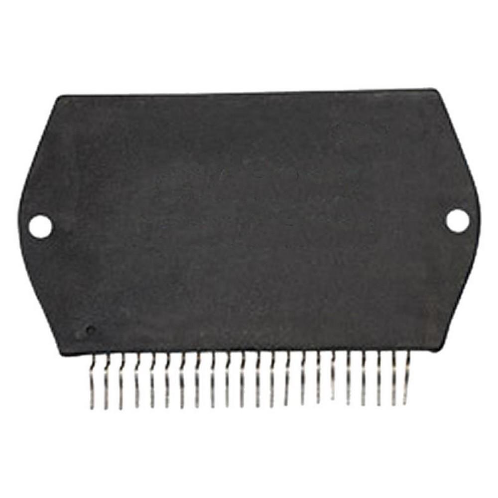 Circuito Integrado STK 405-100 A Chip Sce Sanyo - STK405-100