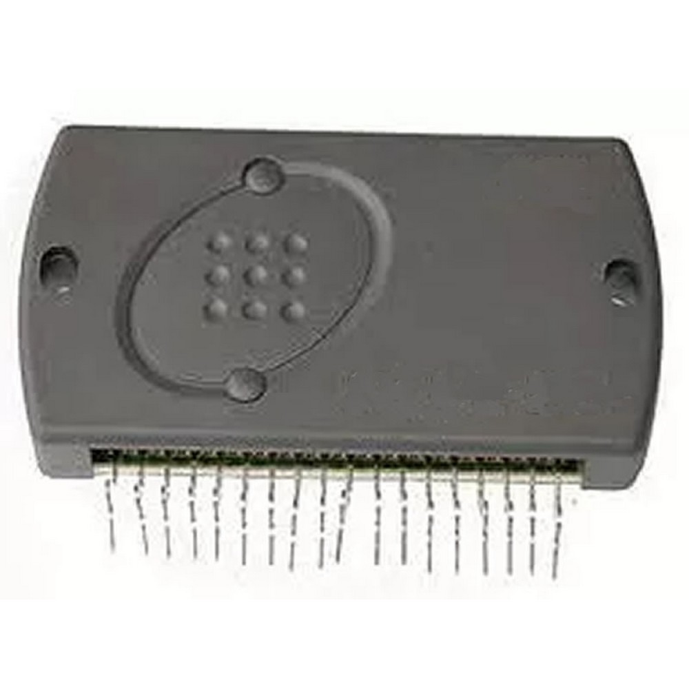 Circuito Integrado STK 412-290 Chip Sce Sanyo - STK412-290
