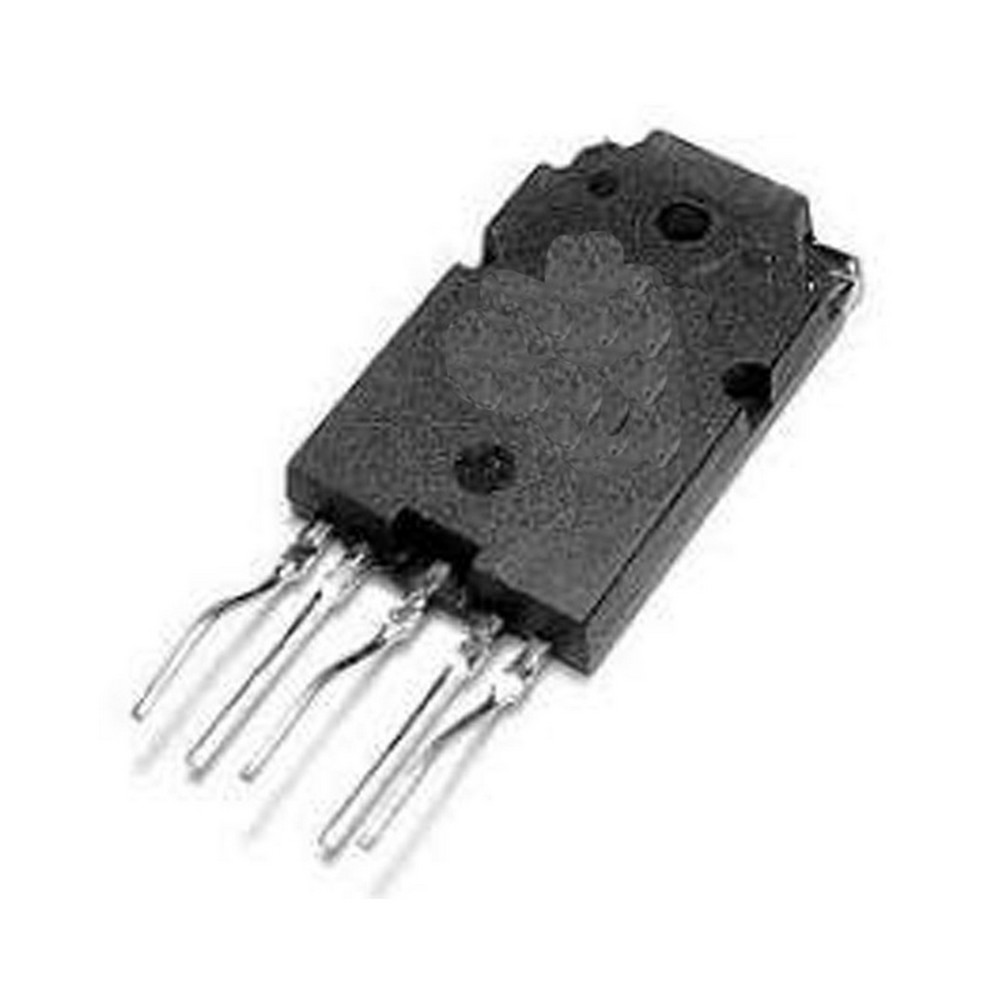 Circuito Integrado STR 50103 A Chip Sce - STR50103