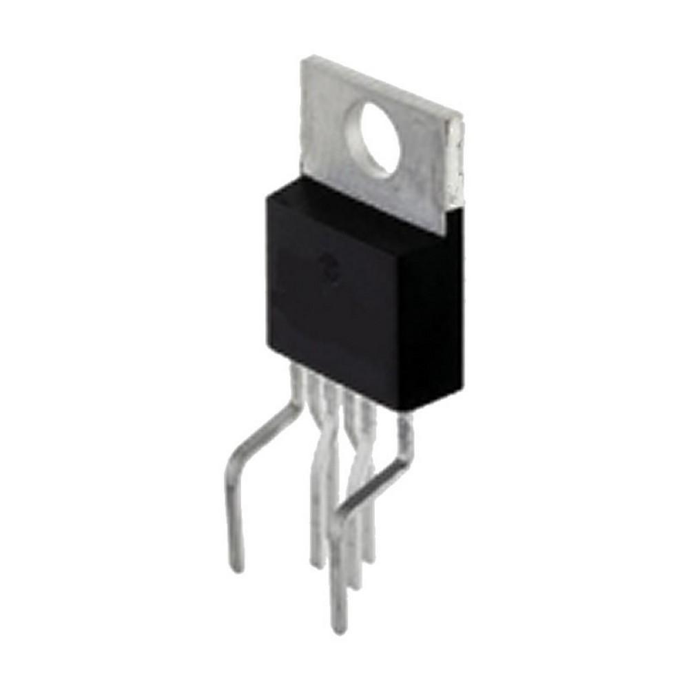Circuito Integrado STRW 5753 A Chip Sce - STRW5753