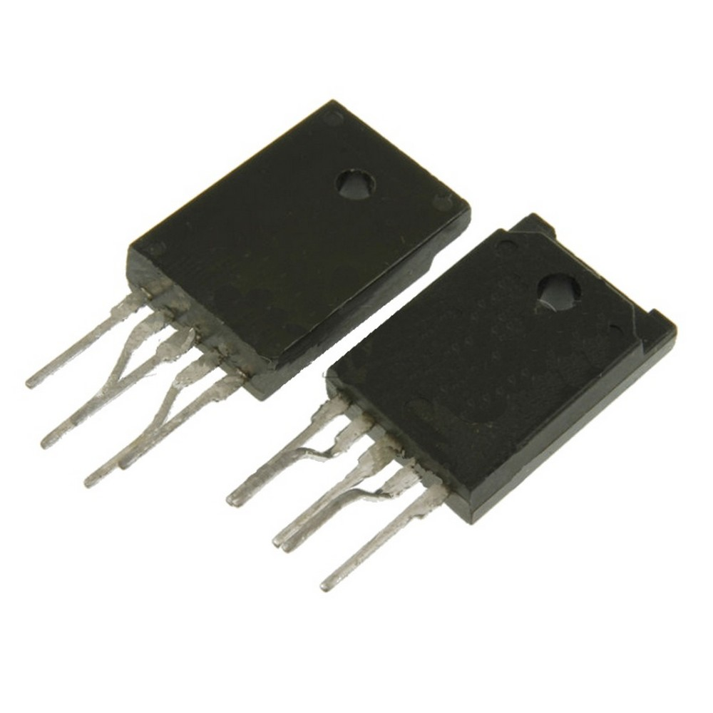 Circuito Integrado STRF 6456 Chip Sce Original - STRF6456