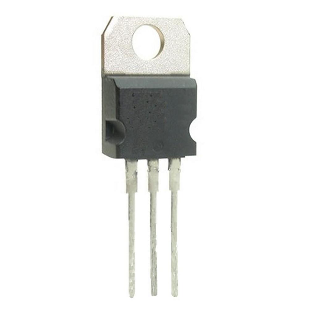 Circuito Integrado UA 7909 Chip Sce Metálico - UA7909