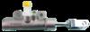 Cilindro Mestre de Embreagem - 5/8'' - HYUNDAI - HR (2005/...) - ROC11594