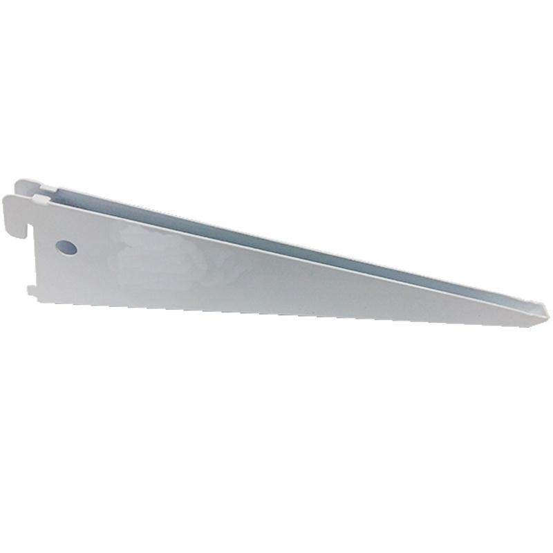Suporte para Prateleira Branco 32 Centímetro Multivisão - SD-32