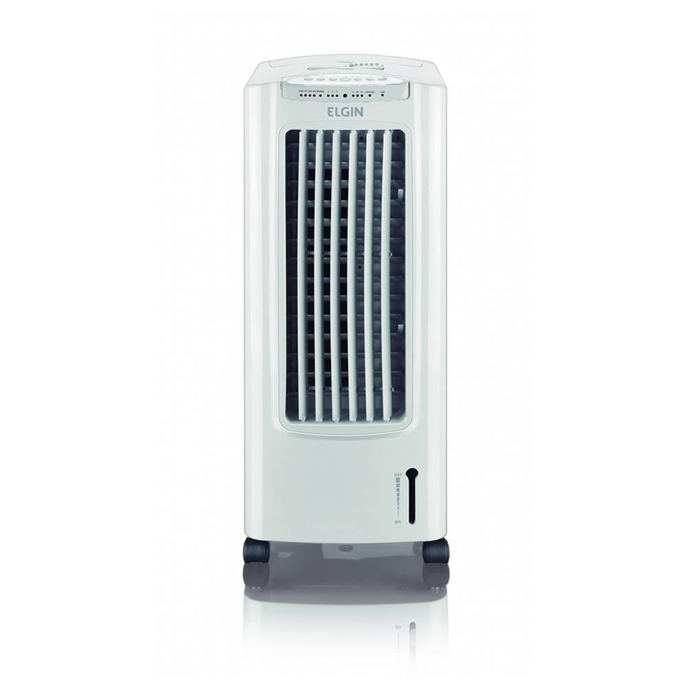 Climatizador de Ar Elgin FCE-75BR-1 7,5 Litros com Controle Remoto 3 Velocidades Branco - FCE-75BR-1 - 127 VOLTS