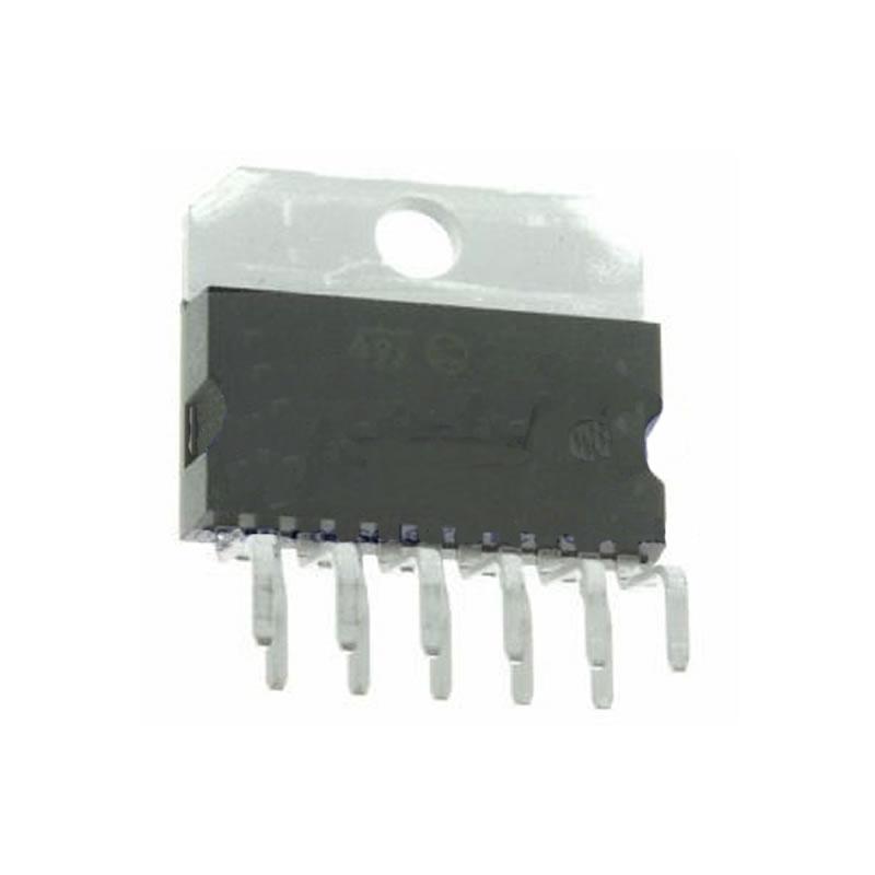 Circuito Integrado TDA 7292 Chip Sce - TDA7292