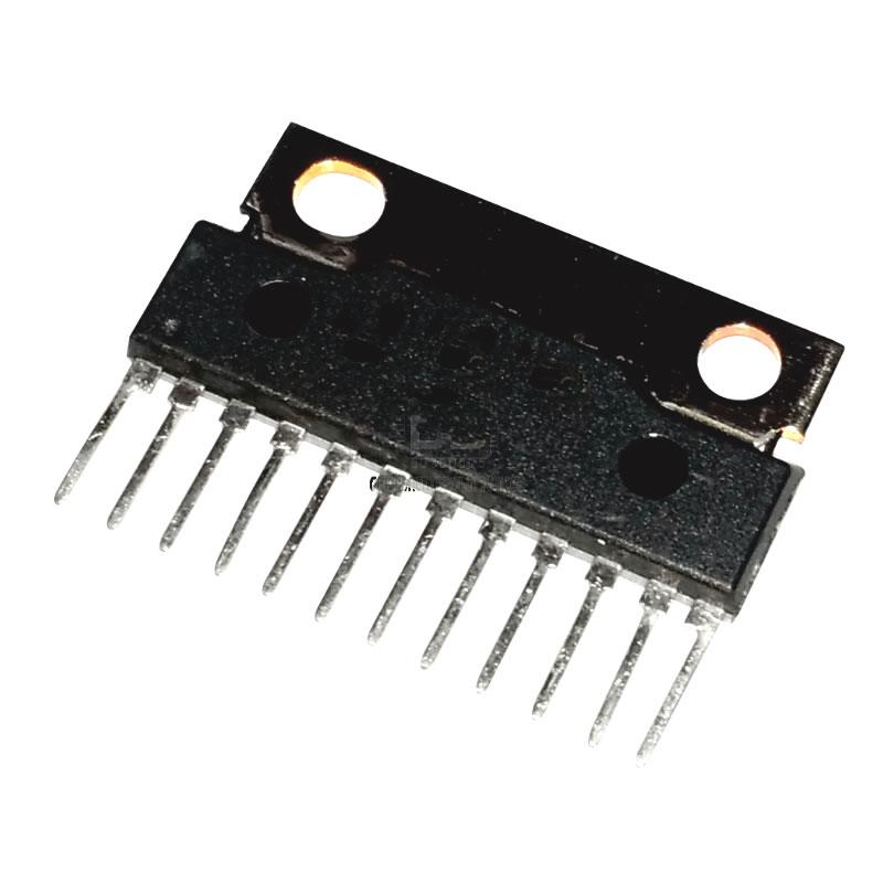 Circuito Integrado AN 17850A Chip Sce - AN17850
