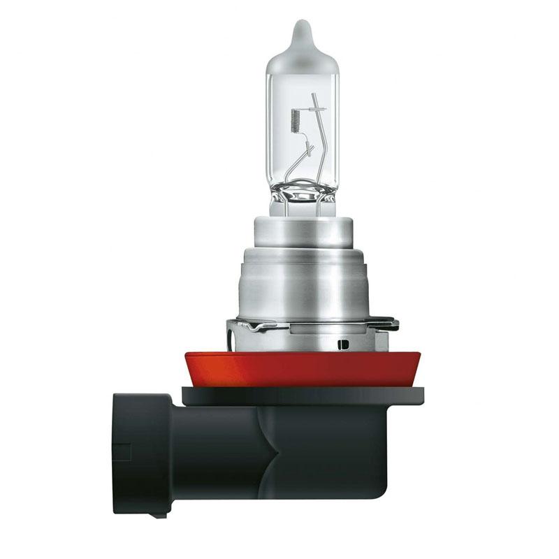 Lâmpada Halógena Automotiva H16 Cachimbo 19W 12 Volts 3000K PGJ19-3 - Qualyten - PG-193