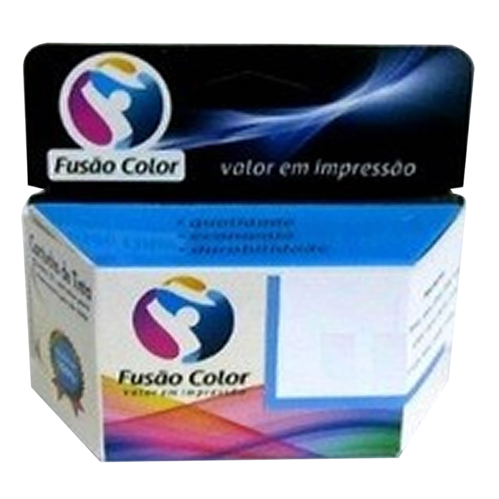 Cartucho de Tinta HP 920 Preto Fusão Color - CD972AL