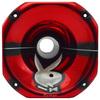 Corneta Plástico LC 14-50 Coelho Vermelho Metalizada  Fiamon - 92