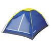 Barraca Iglu 2 Pessoas Azul e Amarelo Mor - 9033