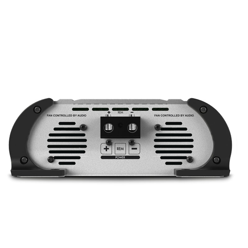 Módulo Amplificador 3000w Rms 1 Canal 2 Ohms Stetsom - EX3000EQ