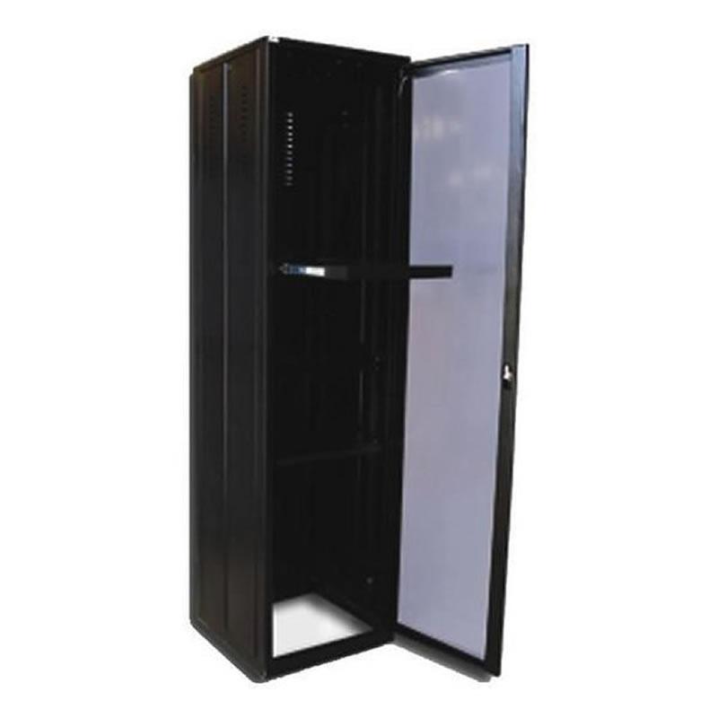Rack para Servidor Piso 44U 1070mm 19POL BBK Preto - 44U 1070MM