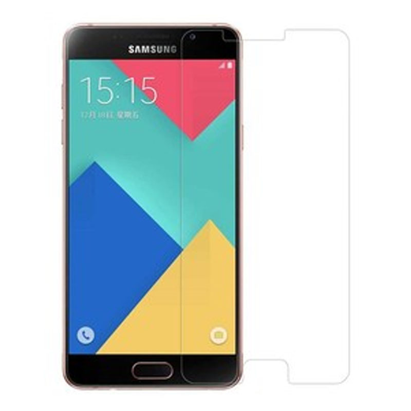 Película de Vidro para Samsung Galaxy A9 - Gbmax - 44452