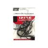 Anzol para Pesca Aço Black Níquel 12146 Marine Sports Caixa com 10 unidades