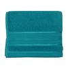 Toalha de Rosto Santista Royal Knut 41cm X 70cm Azul Turquesa - ROYALTROJKNU7032