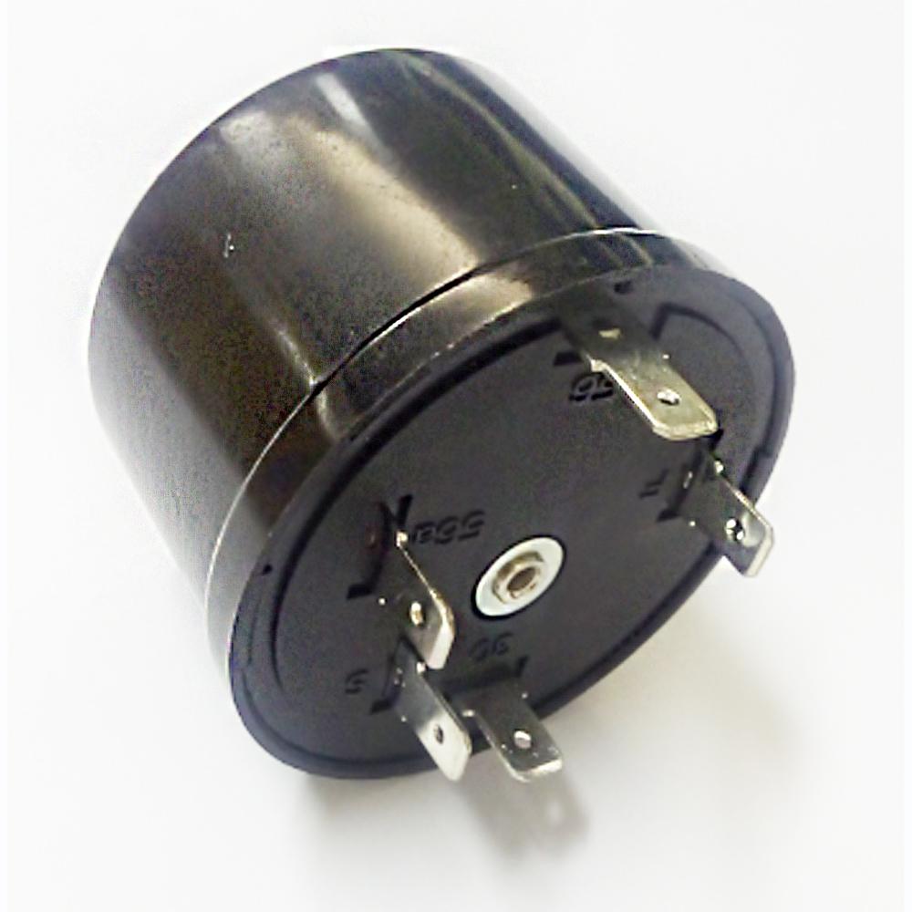 Relé Acendimento Automático do Farol 12V - U078
