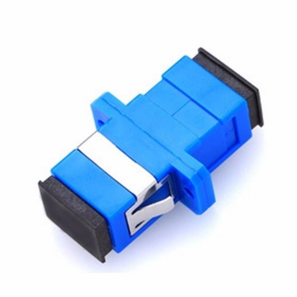 Adaptador SC/UPC Simplex Fibra Óptica Multitoc