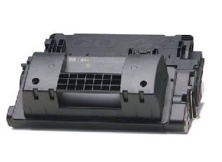 Toner HP 64 Preto Edeltec - CC-364A/390A