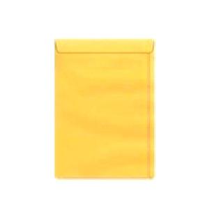 Envelope Kraft Ouro 310x410mm Romitec Caixa com 100 Unidades - 6025R