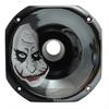 Corneta Plástico LC 14-50 Palhaço Onix Prata Metalizado Fiamon  - 2539
