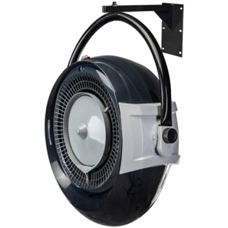 Climatizador de Ar Comercial 794 2,3 Litros com Controle Remoto 120 Watts