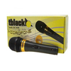 Microfone TBlack com Cabo 4,5 Metros - 61632