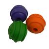 Bola para Cachorro 50mm com Porta Ossinho - Cores Sortidas - Furacão Pet