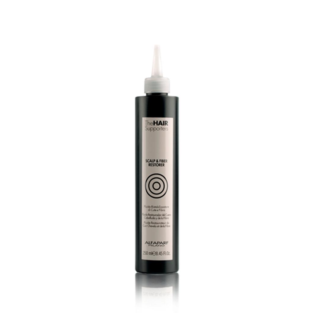 Alfaparf The Hair Suporters - Fluído Condicionador para restauração do couro cabeludo e da Fibra